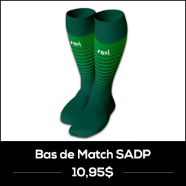 Bas de Match les satellites, SADP
