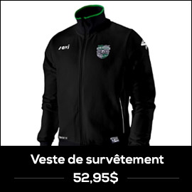 veste de survêtement, satellites, sadp