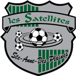 Logo satellites