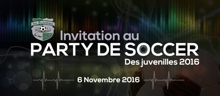 Party de Soccer, Satellites SADP