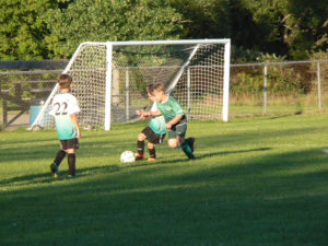 soccer sadp, match amical, ste-anne-des-plaines satellites