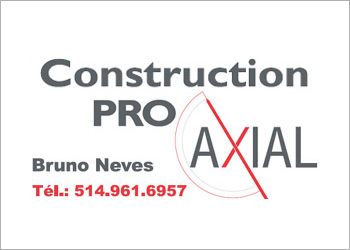 construction pro axial