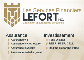Service financier lefort inc
