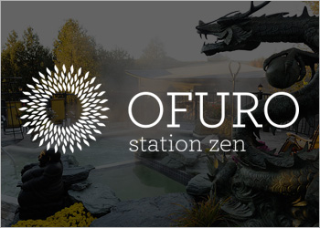 Spa Ofuro Station Zen