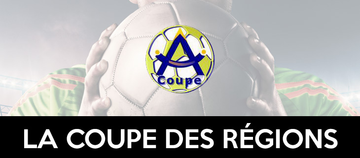 soccer sadp, la coupe des regions