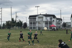 tournoi repentigny U11MD2